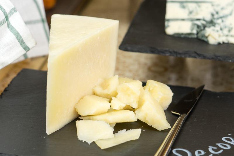 チーズ。ペコリーノ