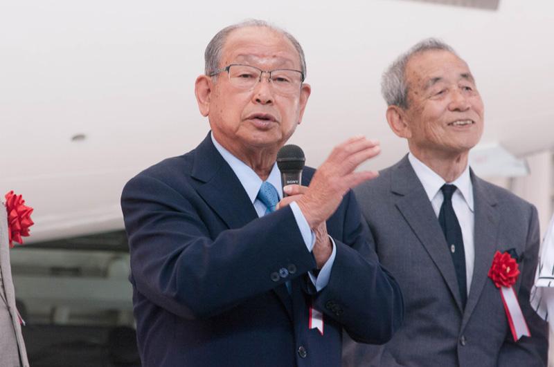 1953年に阪神に入団し、選手としてまた監督として活躍した吉田義男氏