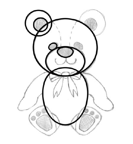 第2回:イラストのパーツを描こう