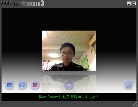 「LiveCapture3」
