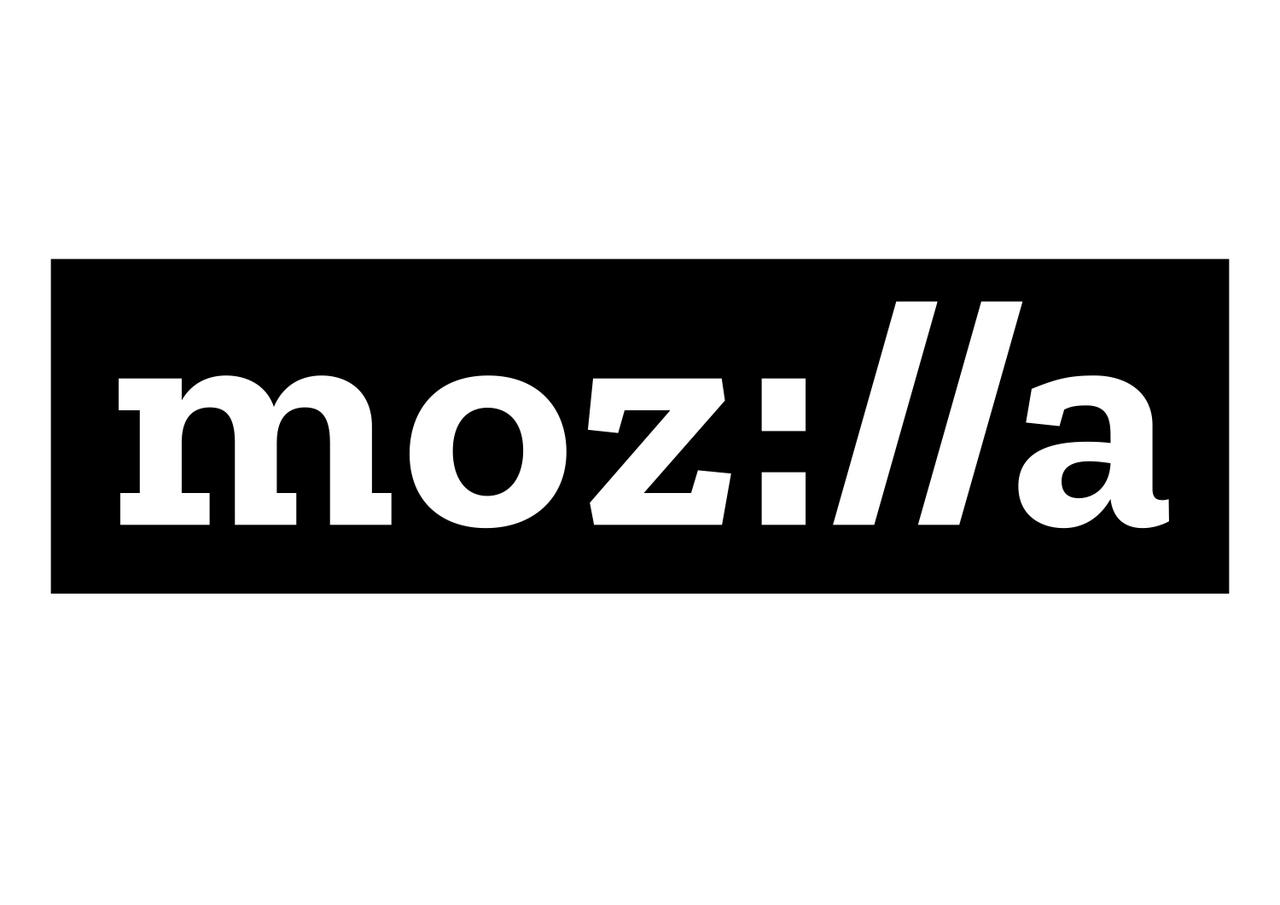 Mozillaの新しいロゴ