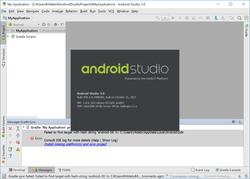 「Android Studio 3.0」が正式公開 ~Kotlin言語に対応、ビルド速度も大幅向上 「Android Studio」v3.0