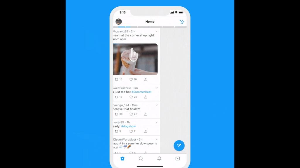 Twitter、リスト機能の改善をテスト