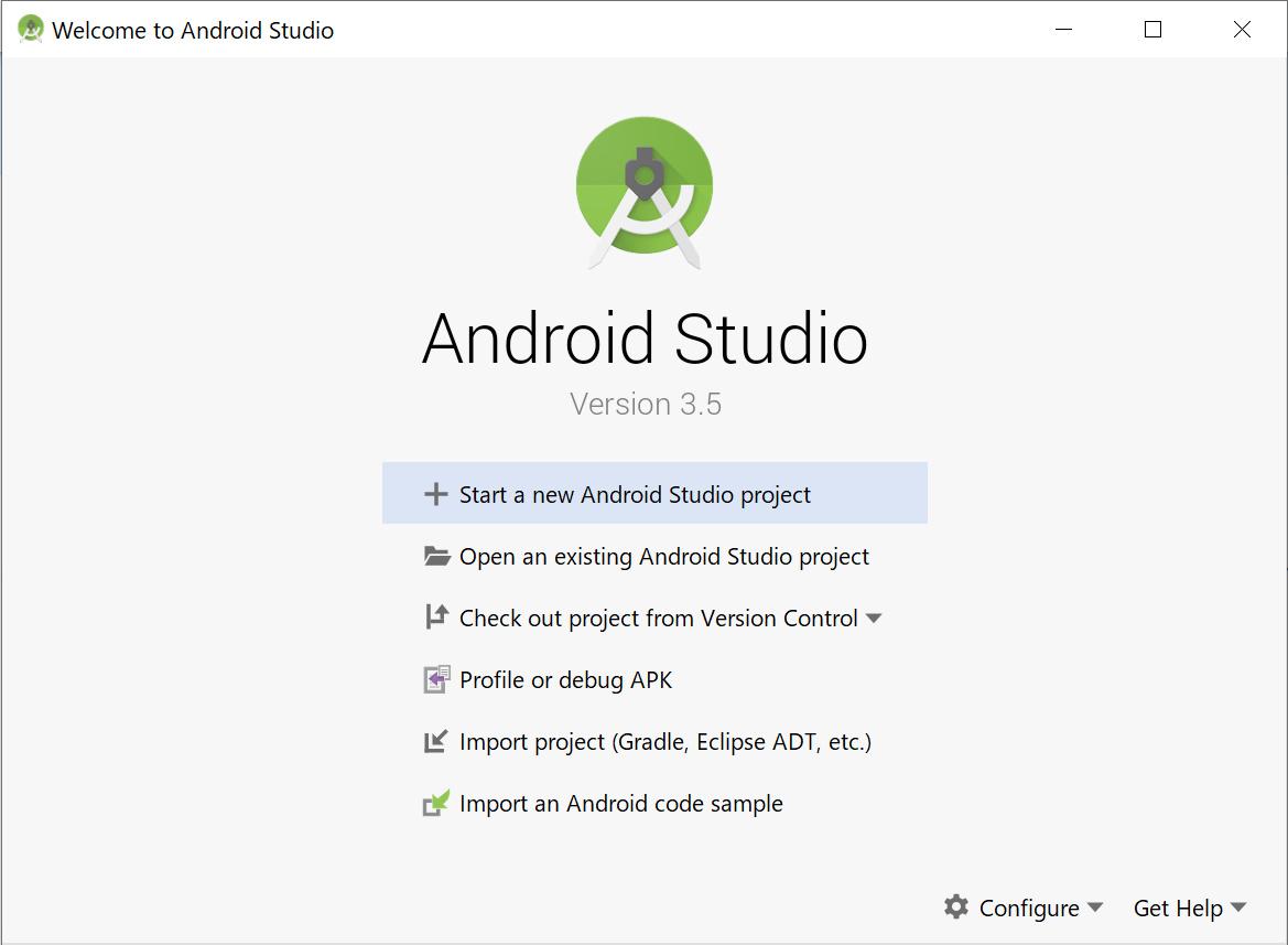 「Android Studio 3.5」が正式リリース