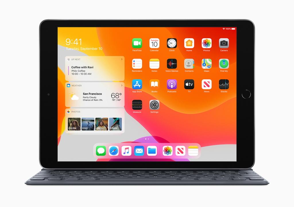 Apple、「iPadOS 13.1」を正式リリース