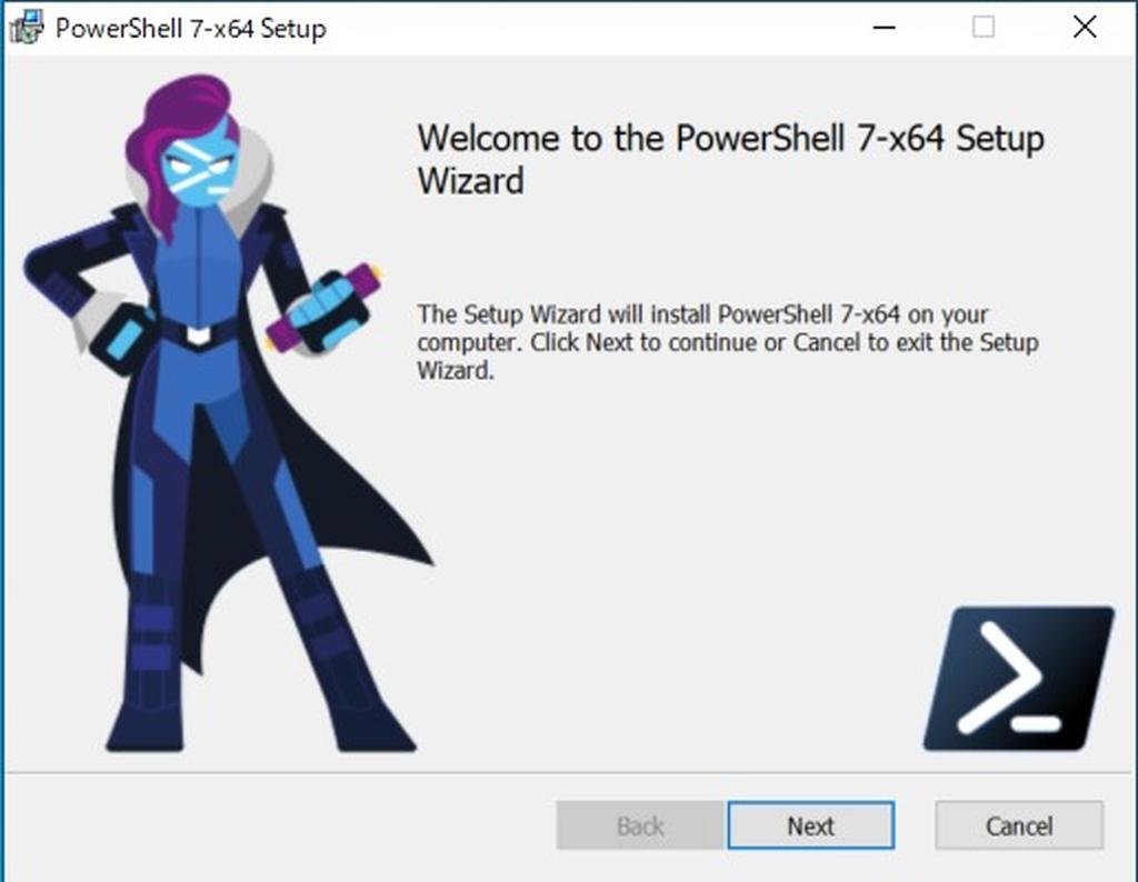 Microsoft、「PowerShell 7.0」を一般公開