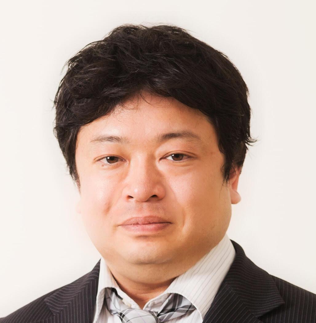 (株)TransRecog代表取締役 小林敬明氏