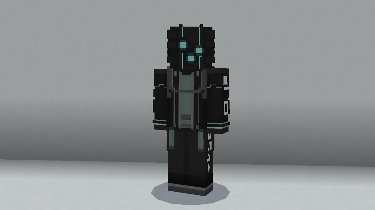 サイボーグやロボットに変身してPvPやPvEを楽しもう