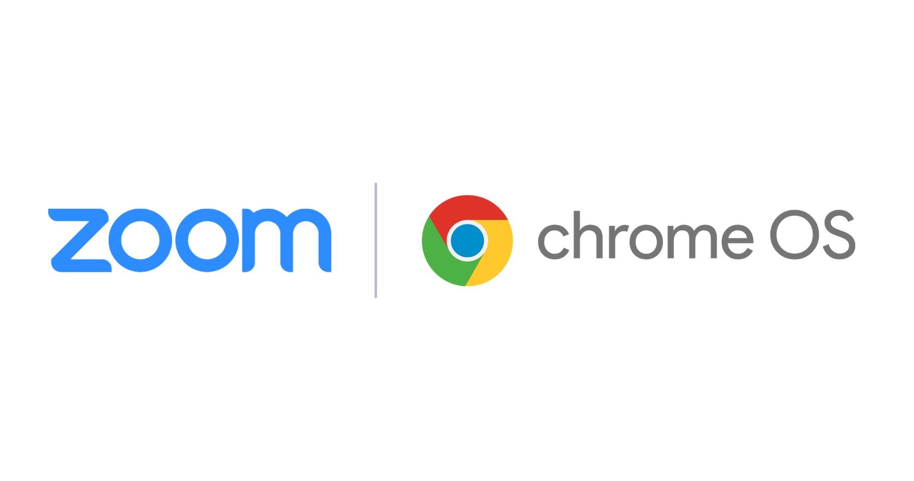 Zoom、「Chrome OS」向けにPWA版クライアントの提供を開始