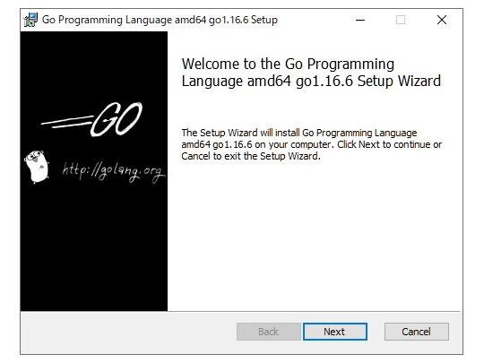 「Go 1.16.6」が公開