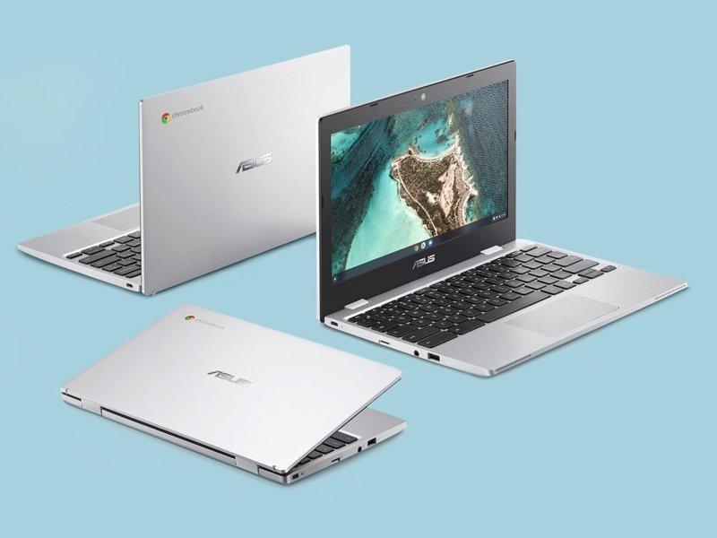 ASUSTek Chromebook CX1