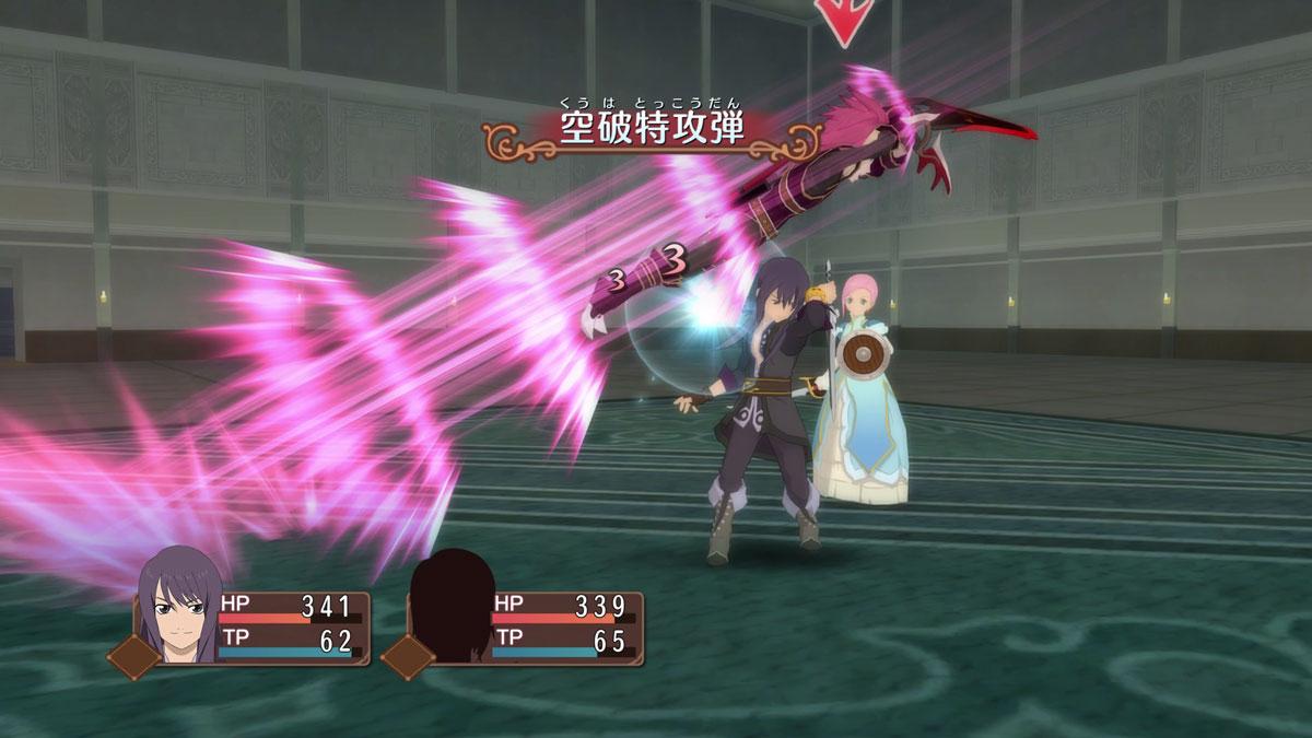 """<span class=""""fnt-120"""">ストーリーの節目には強力なスキルを使う敵も現れる</span>"""