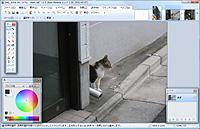 「Paint.NET」v3.5 Beta 1