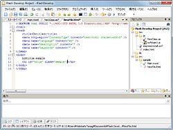 「FlashDevelop」v3.1.0 RTM