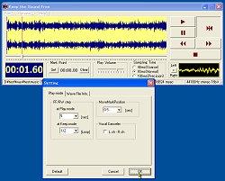 「Keep the Sound! フリーソフト版」v1.01