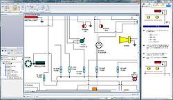 実際のソフトの画面で操作手順を学べるチュートリアル