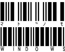 「GD-MorseBarcode-JA」