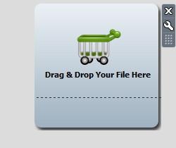 「Cloud Drive」v1.0.2