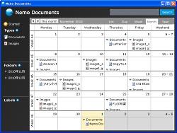 「Nemo Documents」v0.83 BETA