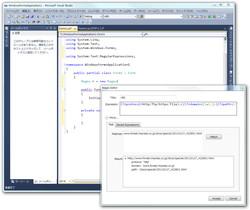 「Regex Editor」v1.5