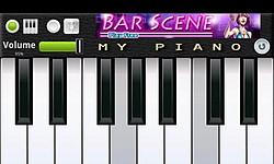 「My Piano」