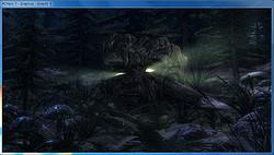 DirectX 9を使ったグラフィック表示のパフォーマンステスト