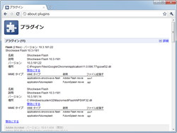 「Google Chrome」v11.0.696.77