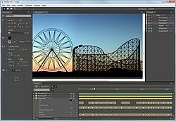 「Adobe Edge Preview」v1.0.0.38.9626