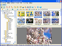 「XnView」v1.98.2