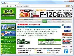 「Google Chrome」v13.0.782.107