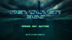 「REVOLVER360」