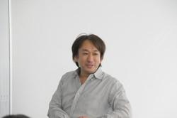 日本マイクロソフト(株)エバンジェリスト 西脇資哲氏