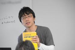 日本マイクロソフト(株)エバンジェリスト 井上章氏