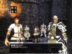 「The Ruins Of The Lost Kingdom」は3人パーティを組んでダンジョン探索ができる3DアクションRPG。コンボが多彩で熱い