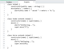 TypeScriptファイル