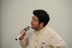 Taro Matsuzawa aka. btm(@smellman)氏