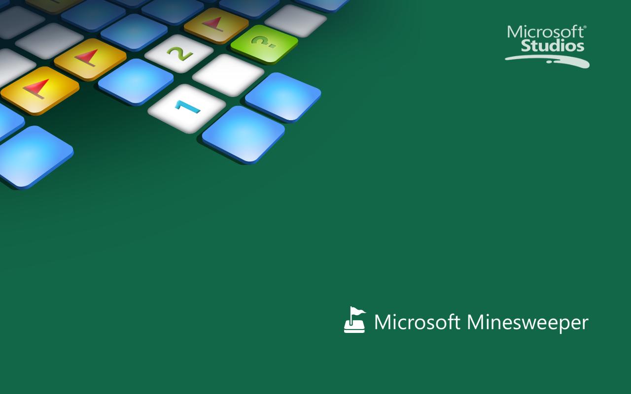 「Microsoft Minesweeper」v2.3.1403.2417