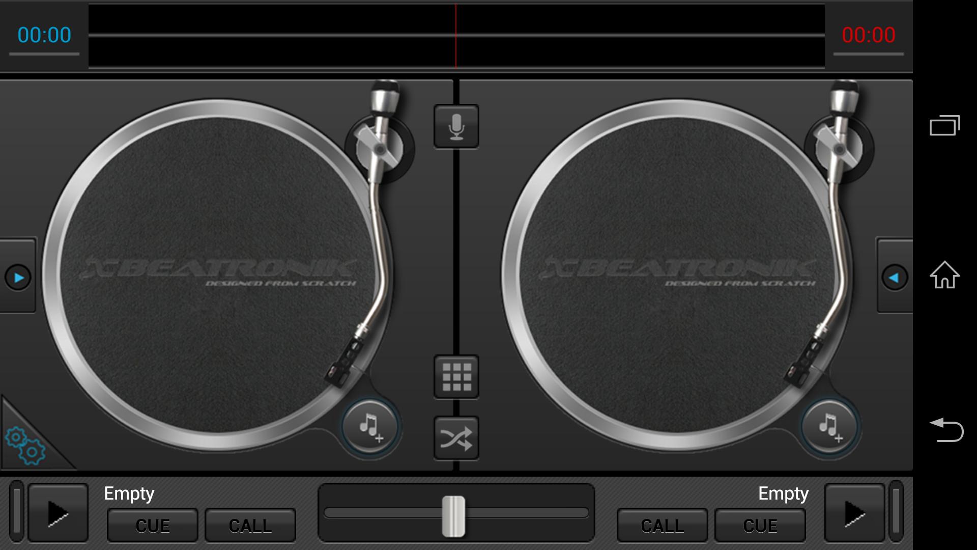「DJ Studio 5」