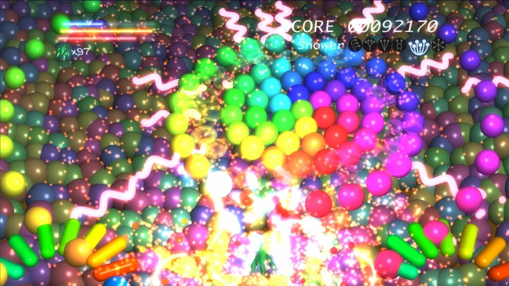 PS4「Prismatic Solid」(アクティブゲーミングメディア/YO1 KOMORI GAMES)発売日未定