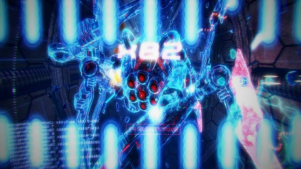 PS4「REVOLVER360 RE:ACTOR」(アクティブゲーミングメディア/Cross Eaglet)発売日未定