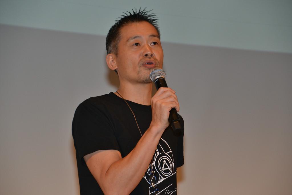 comceptの稲船氏が、インディーゲーム開発者に向けた新たな支援策を発表。メディアを使い、エンドユーザーも絡めることで、質のいい企画を見つけ出す
