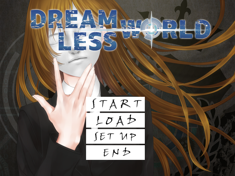 「DREAM LESS WORLD」体験版