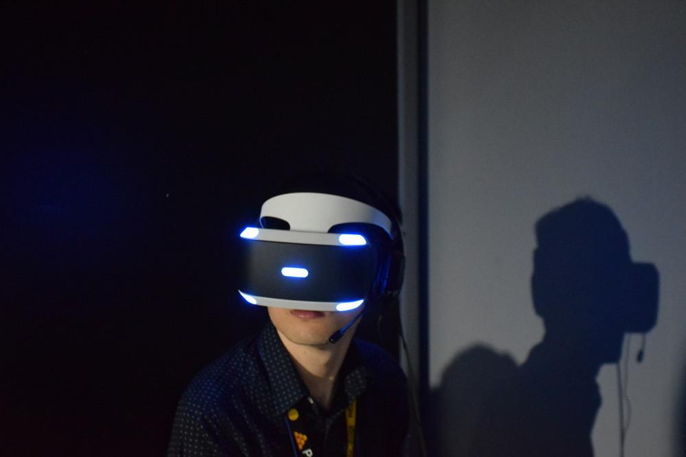 これまでProject Morpheusと呼ばれてきたSCEのVRHMDは、正式名称がPlayStation VRに
