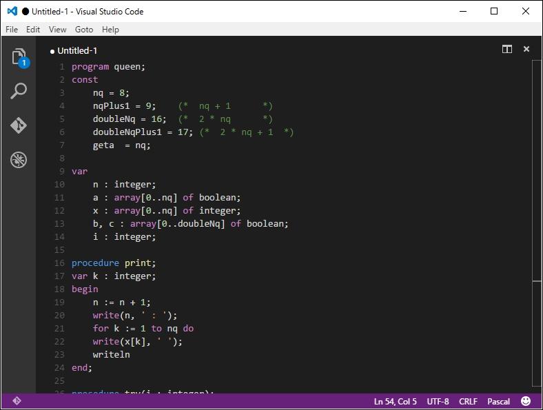 新たにプラグイン機構を導入。言語サポートや文法チェック、テーマなどを追加可能